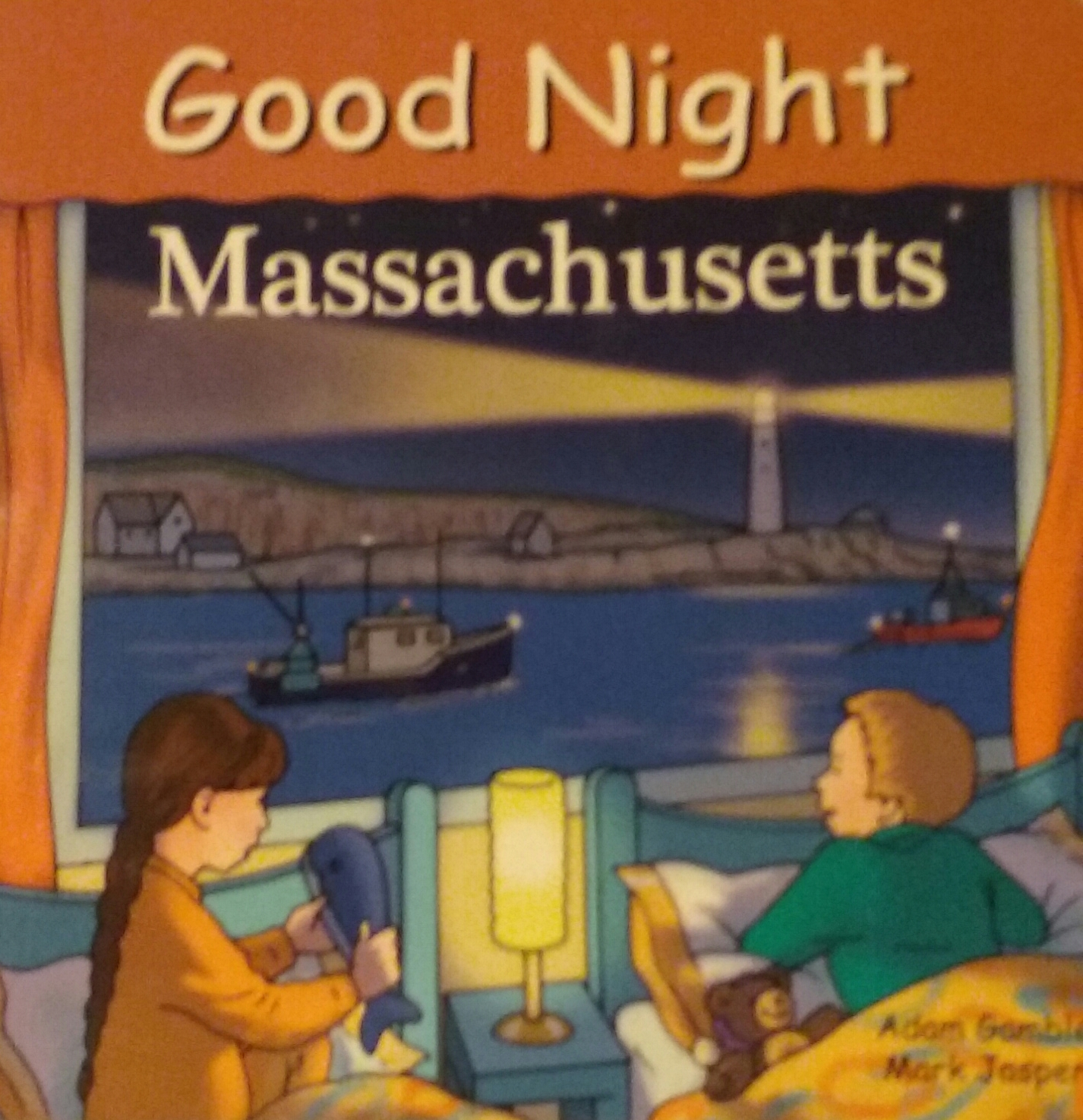 Good Night Massachusetts